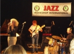 Jazz festival in Germany